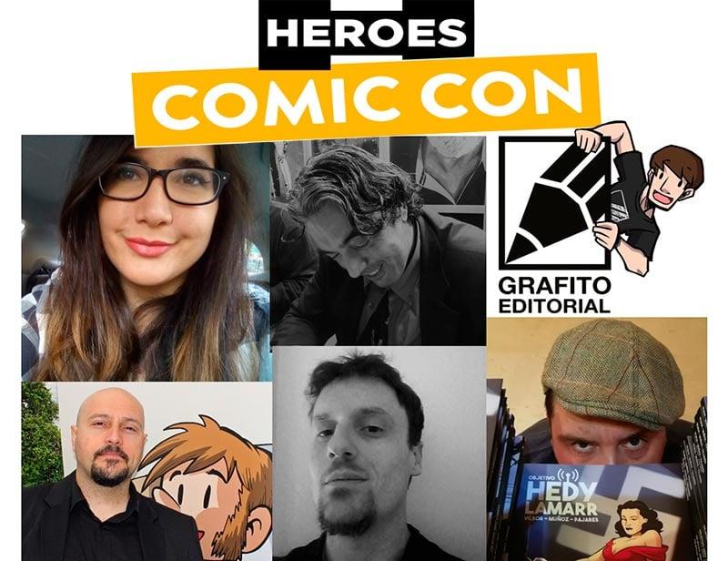 autores-heroes-grafito-editorial