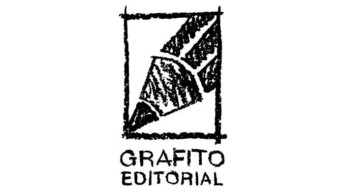 LOGO DE LA LINEA LAPICERO DE GRAFITO EDITORIAL